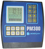 PM300 Planter Population Monitor